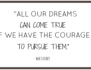 Quote Walt Disney