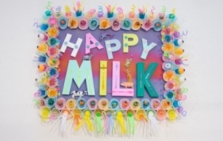 Happy Milk BM