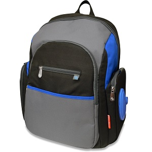 Fisher Price - Bolso Cambiador Backpack