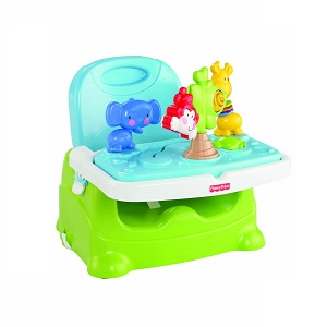Fisher Price - Trona Portátil