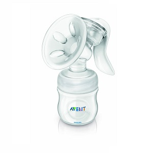 Philips Avent - Extractor Manual Comfort