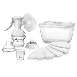 Tommee Tippee - Extractor de Leche Manual