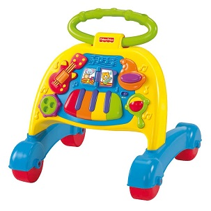 Fisher Price - Andador Activity Musical