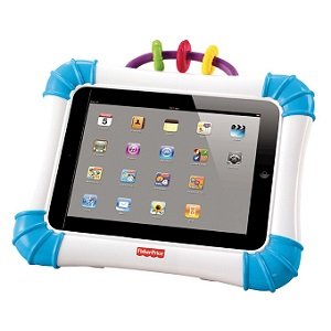 Fisher Price - Estuche Activity Para Ipad