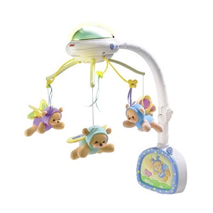Opiniones de fisher price m vil ositos mimosos buenas madres - Fisher price cuna ...