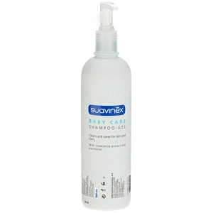 Suavinex - Pediatric Gel Champú