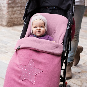 Walking Mum - Funda Silla de Paseo Invierno Gaby Winter